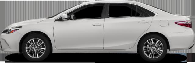 2017 Toyota Camry Sedan XSE