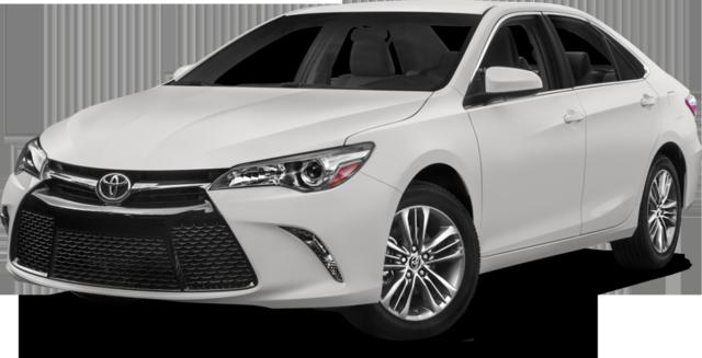Superb 2017 Toyota Camry Sedan