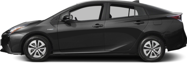 2017 Toyota Prius Hatchback Two Eco