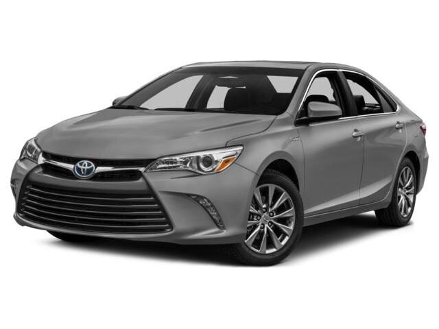 2017 Toyota Camry Hybrid Hybrid XLE w/ Entune Audio Plus & Backup Camera Sedan