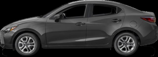 2017 Toyota Yaris iA Sedan 4-Door