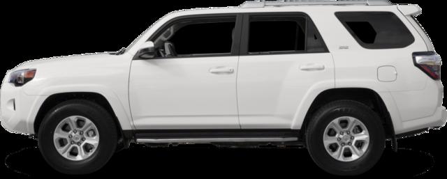 2017 Toyota 4Runner SUV SR5 Premium