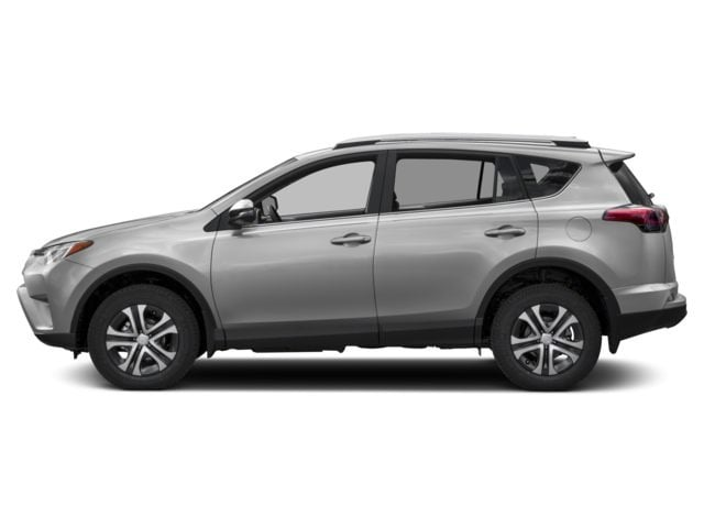 New Toyota RAV4 in Grand Forks, ND | Inventory, Photos, Videos, Features
