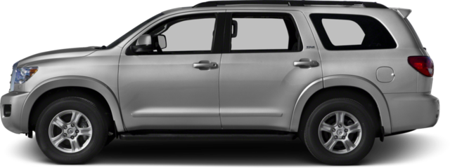 2017 Toyota Sequoia SUV SR5