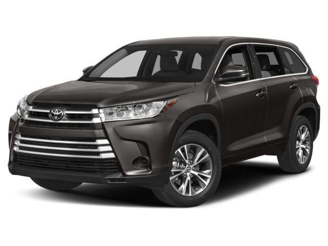 New Toyota Highlander For Sale In Spokane Wa