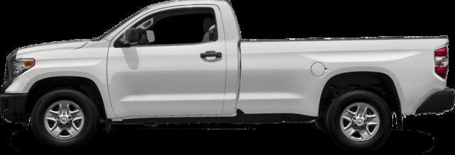 2017 Toyota Tundra Truck SR 5.7L V8 w/FFV