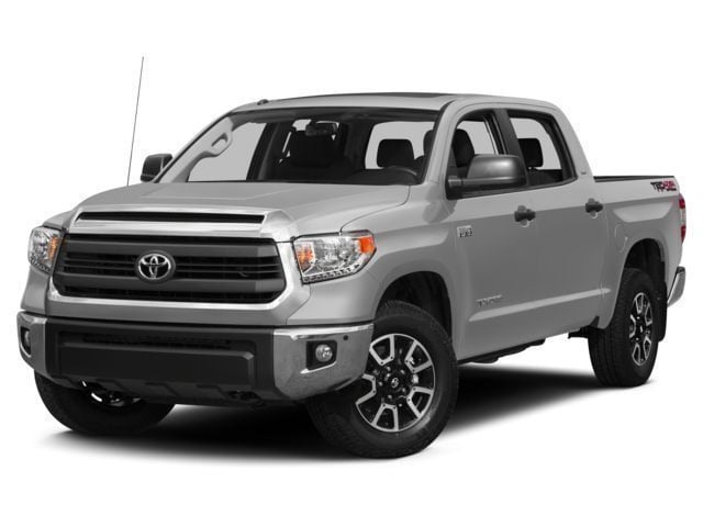 2017 Toyota Tundra SR5 w/ TSS Special Edition Package & Backup Camera Truck CrewMax