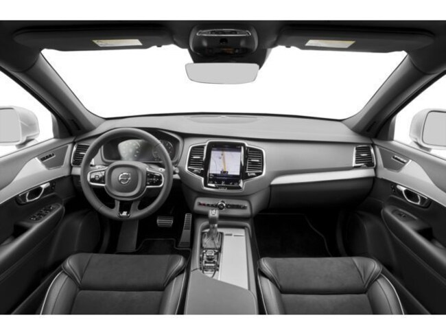 2017 new volvo xc90 t5 fwd r design suv for sale in. Black Bedroom Furniture Sets. Home Design Ideas