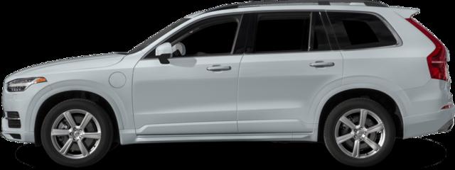 2017 Volvo XC90 Hybrid SUV T8 AWD Excellence