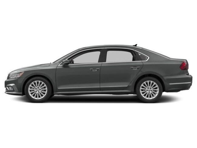 New 2017 Volkswagen Passat For Sale Rapid City Sd