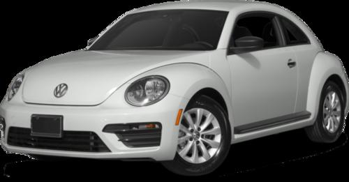2017 Volkswagen Beetle Hatchback