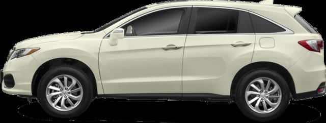 2018 Acura RDX SUV