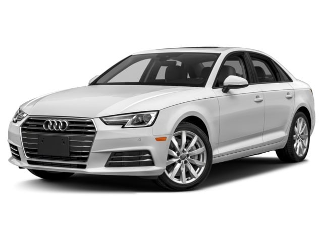 Audi A4 Lease Offer Image