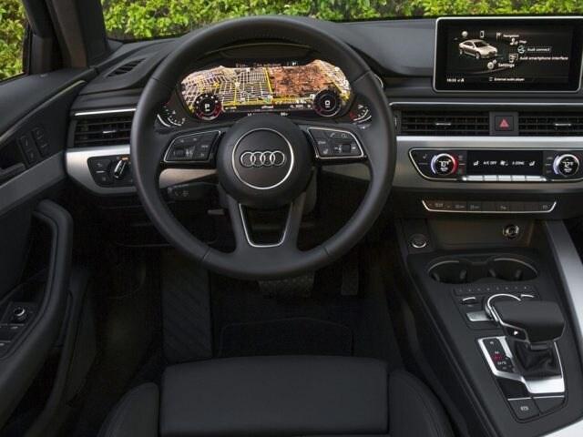 Audi A In Austin - Audi 2018 a4