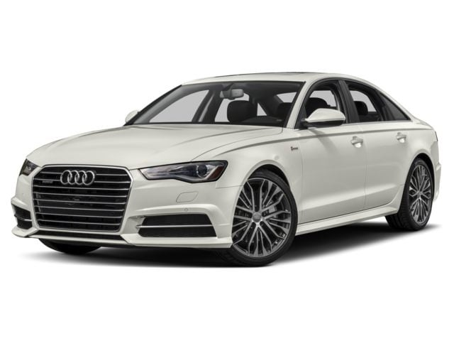 Audi A6 Lease Offer Image