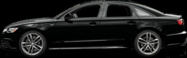 2018 Audi S6 Sedan 4.0T Premium Plus
