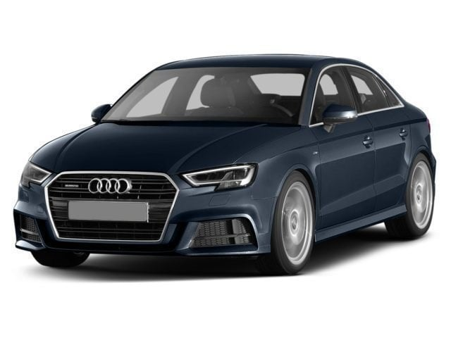 Audi A3 Lease Offer Image