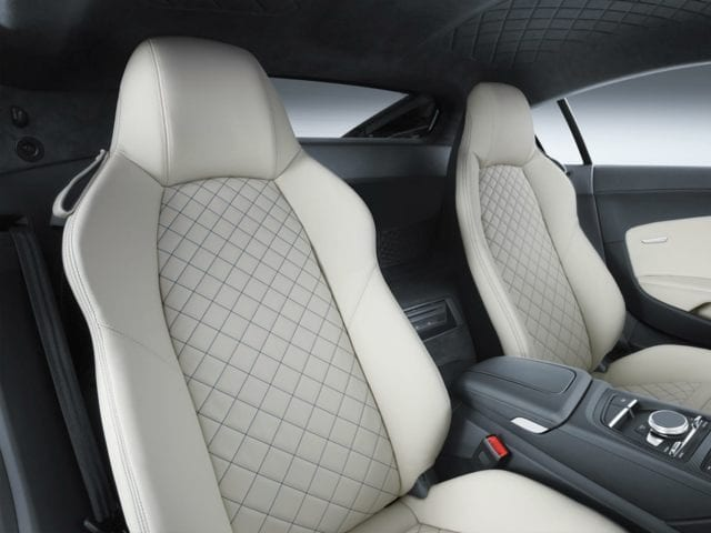 2018 Audi R8 Coupe Digital Showroom Fox Motors
