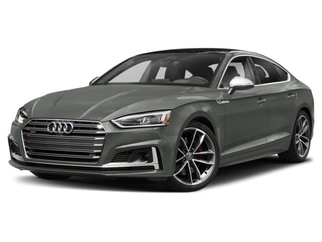 Audi S5 Sportback Lease Offer Image