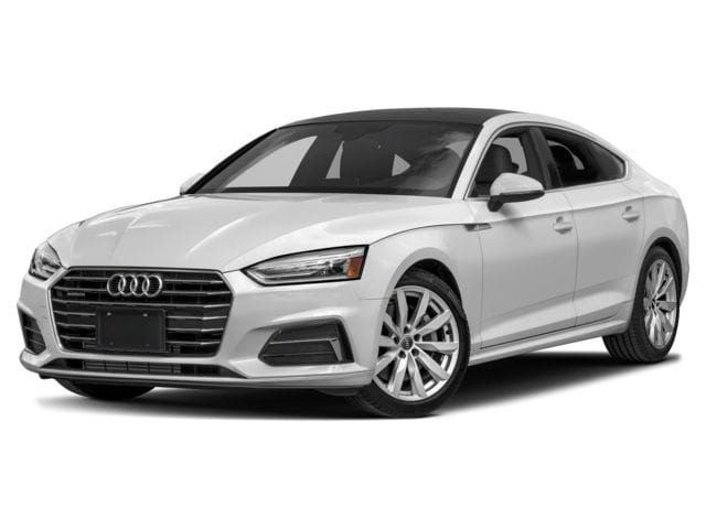 Audi A5 Sportback Lease Offer Image