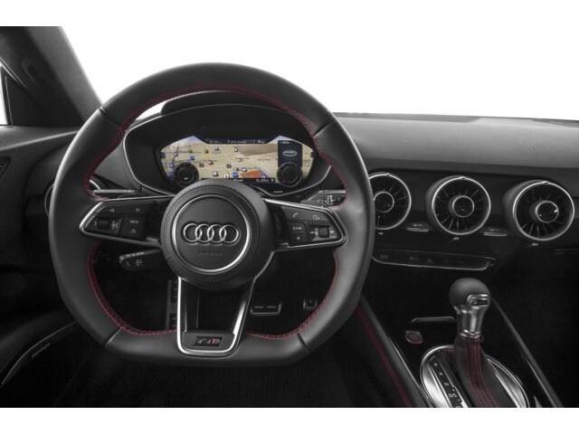 2018 Audi TTS Coupe