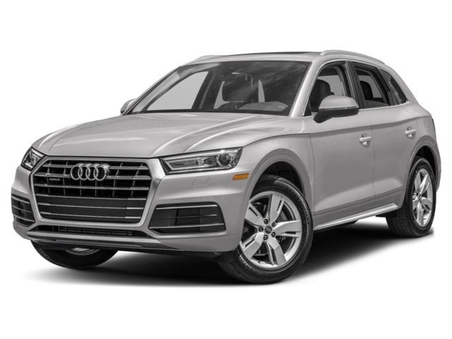 Audi Q5 Lease Offer Image