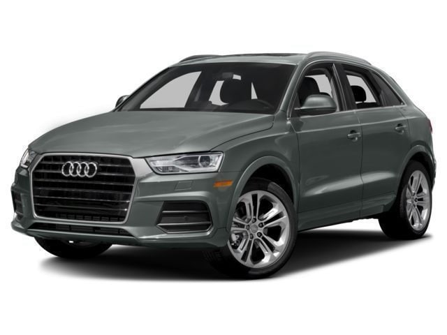 Audi Q3 Lease Offer Image