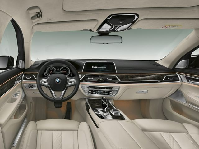 For 2019 Trim Levels Include The BMW 740i SDrive XDrive 740e IPerformance 750i And M760i