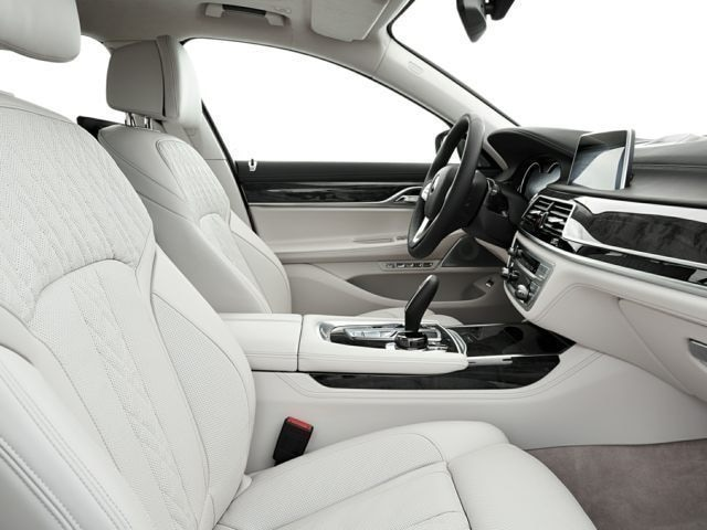 Inside The BMW 7 Series Every Day Is A Spa