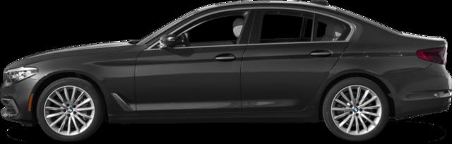 2018 BMW 530i Sedan xDrive