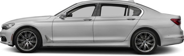 2018 BMW 740i Sedan xDrive