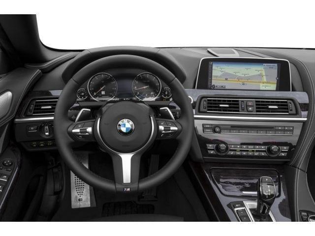 2018 BMW 650 Descapotable