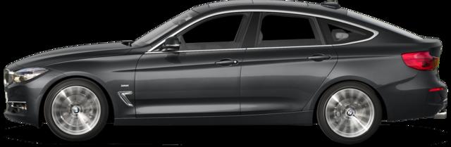 2018 BMW 330i Gran Turismo xDrive