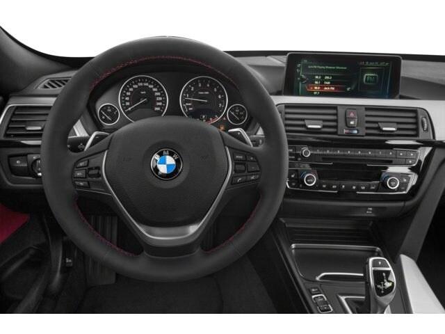 2018 BMW 330i Gran Turismo Hatchback