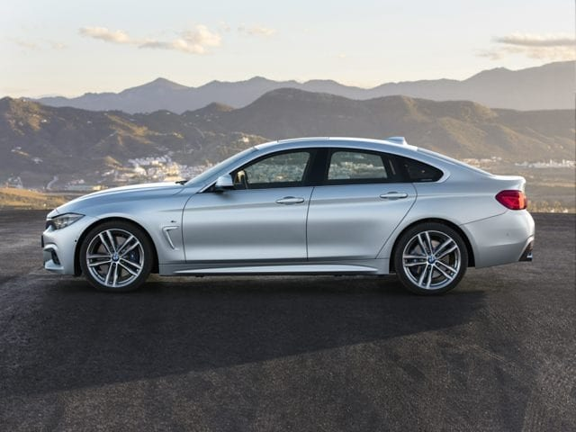 New 2018 BMW 4 Series Colorado Springs