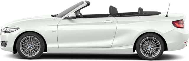 2018 BMW 230i Convertible xDrive