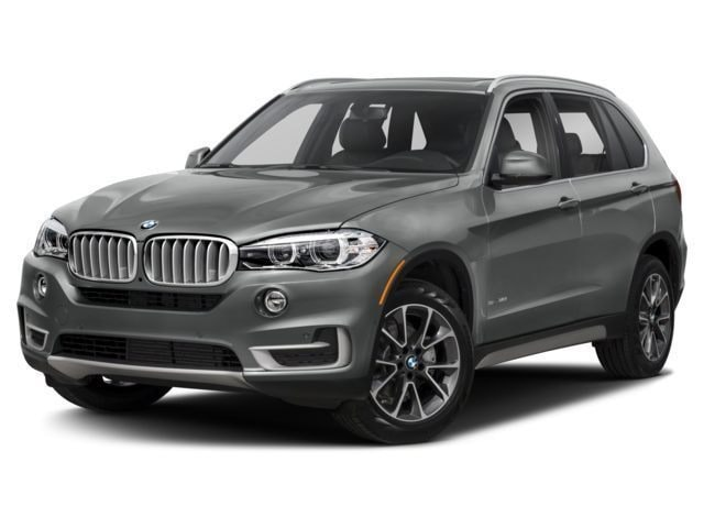 BMW X5 specs and information