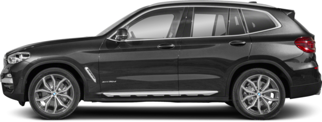 2018 BMW X3 SUV M40i