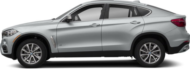 2018 BMW X6 SUV xDrive35i