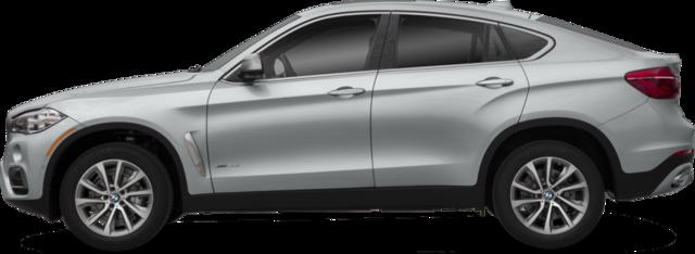 2018 BMW X6 SUV xDrive50i