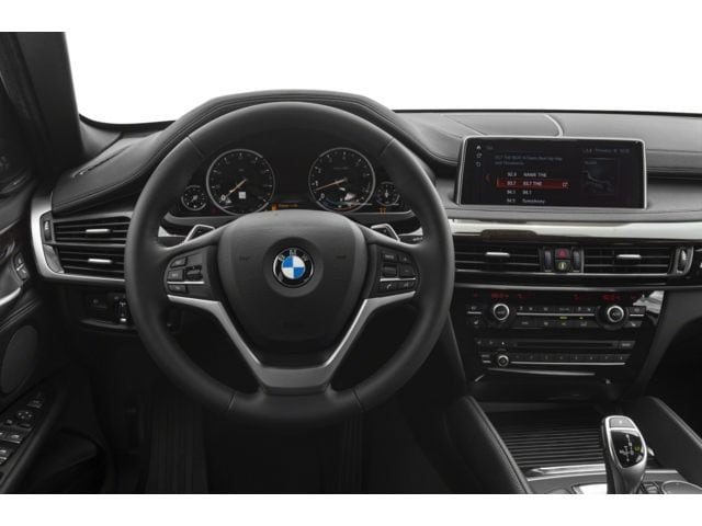 2018 BMW X6 SUV