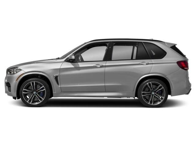 2019 BMW X5 M For Sale in Charlotte NC | Hendrick BMW