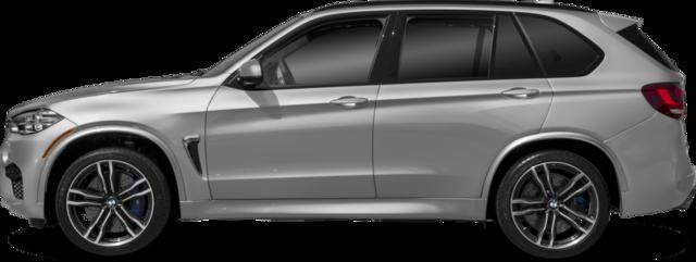 2018 BMW X5 M SUV