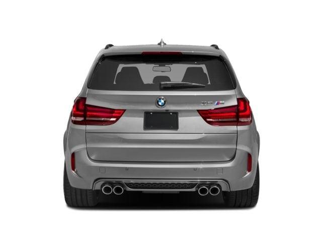 2019 BMW X5 M For Sale in Wichita Falls TX | BMW of Wichita Falls