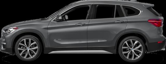 2018 BMW X1 SUV xDrive28i w/Brazil