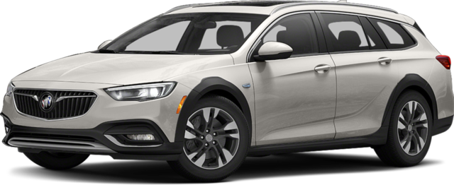 2018 Buick Regal TourX Wagon Preferred