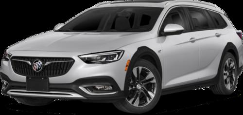 2018 Buick Regal TourX Wagon