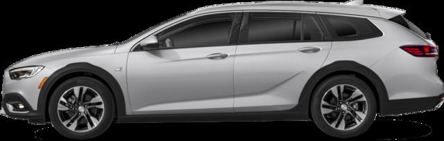 2018 Buick Regal TourX Wagon Preferred
