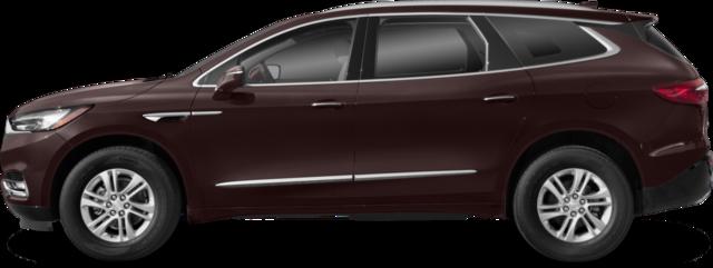 2018 Buick Enclave SUV Premium