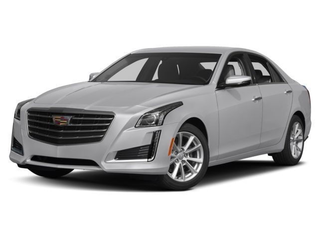New 2018 Cadillac Cts 3 6l Twin Turbo V Sport For Sale In Salem Or